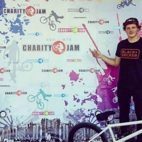 BMX Charity Jam 2016 in Czech Rep.