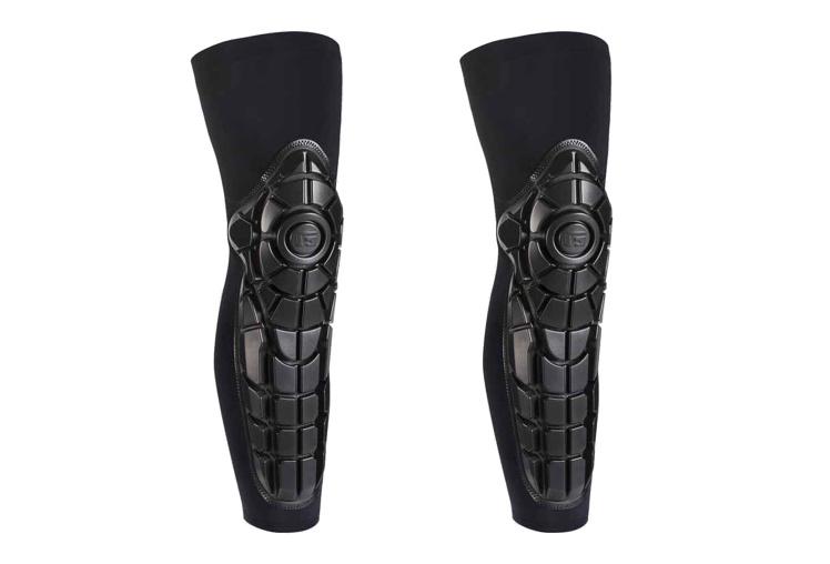 GFORM Pro X Knee and Shin pad